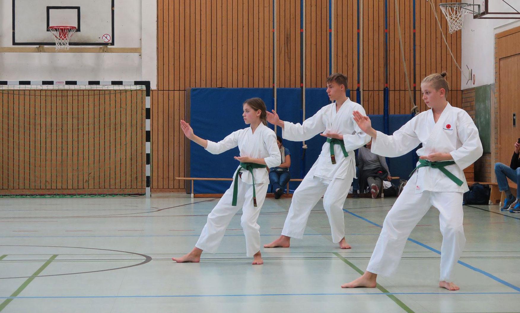 Foto Karate
