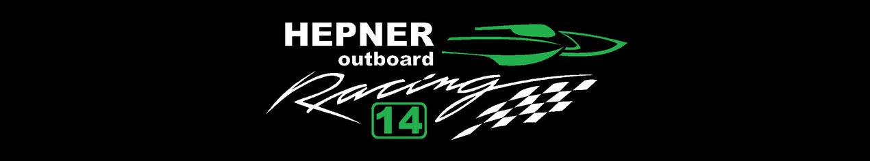 Logo Hepner Outboard