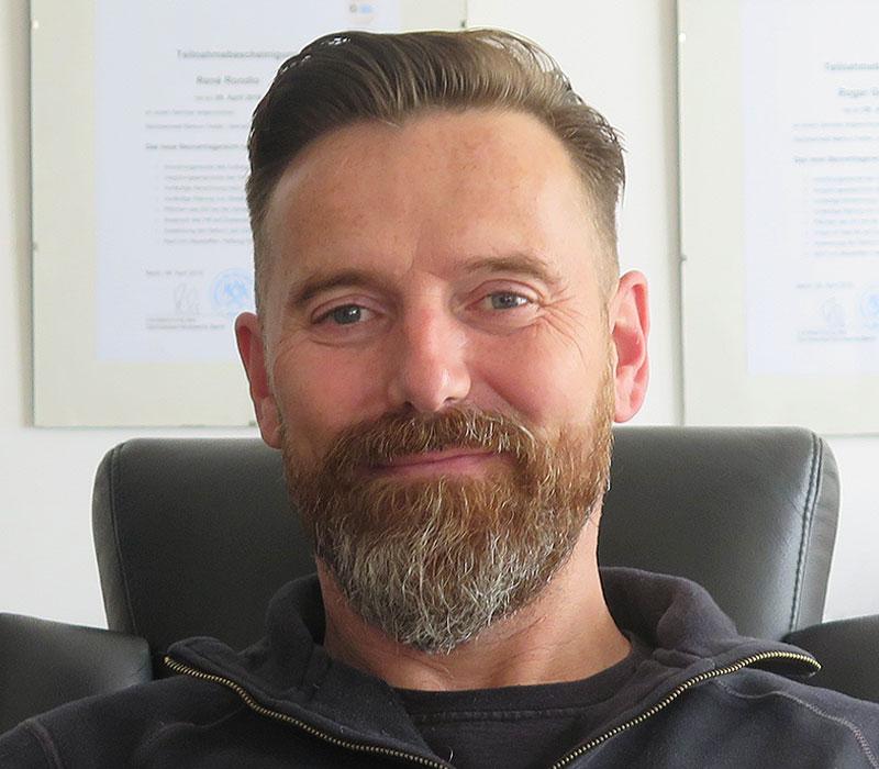 Roger Großheim