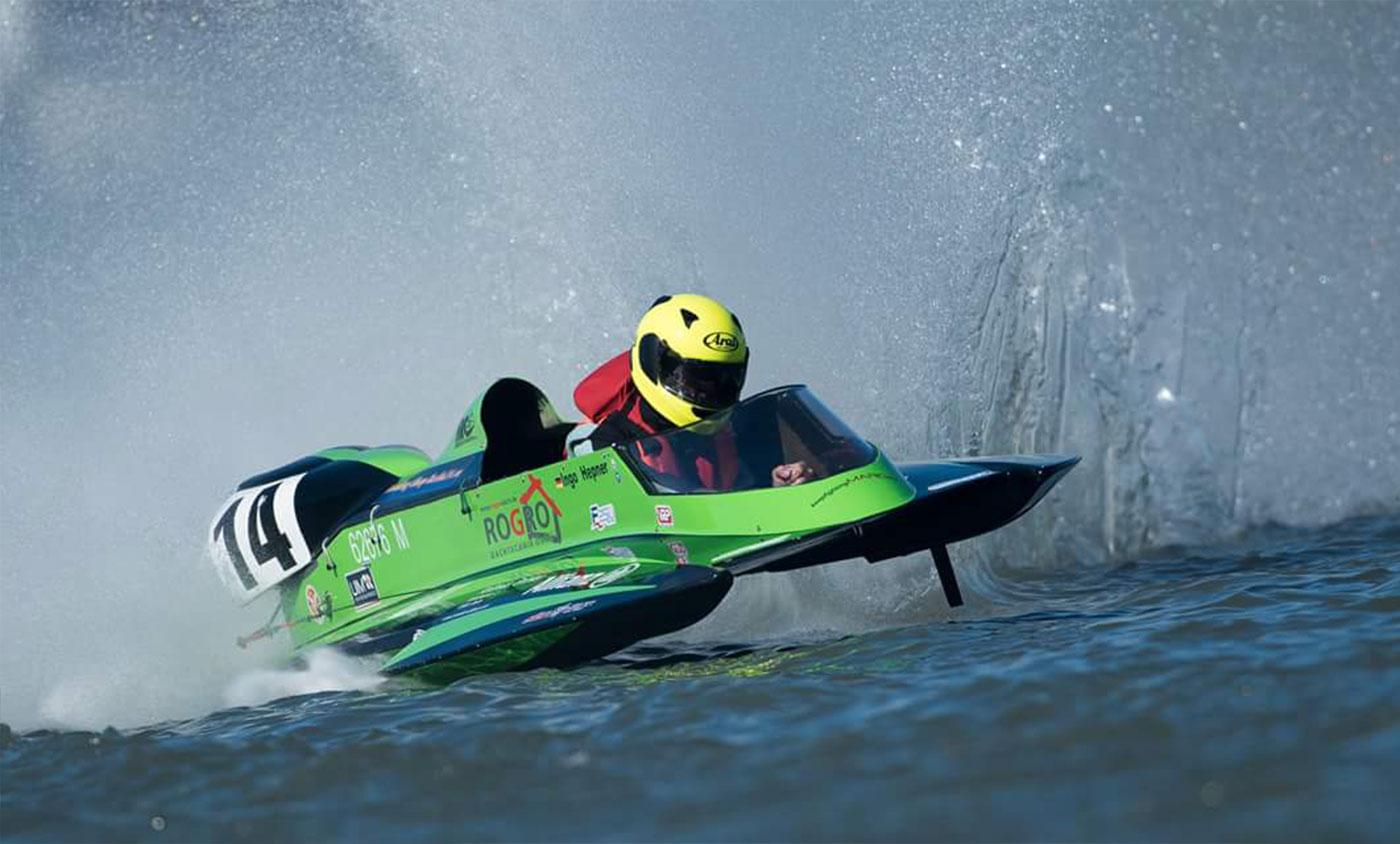 Foto Speedboat